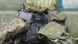 Highlander Scout-Pack