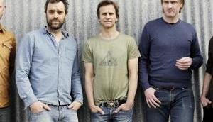 NEWS: Minor Majority spielen wieder Konzerte Deutschland