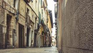 Palma Mallorca dann Influenza