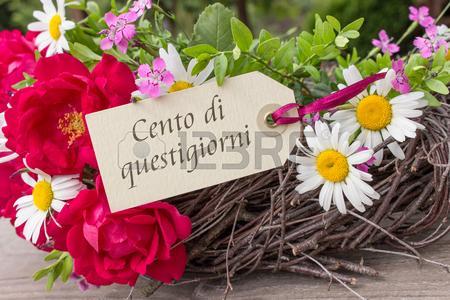 Italienisch geburtstag liebe zum alles Liebe