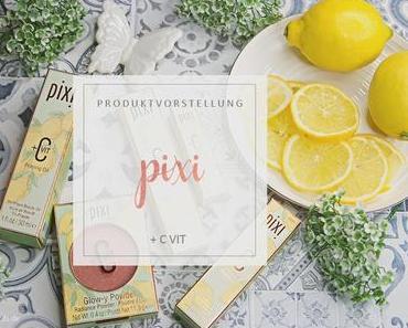 Pixi Colourtreats - +C VIT Collection