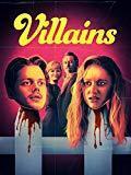 Böswillige Villiains (2019)