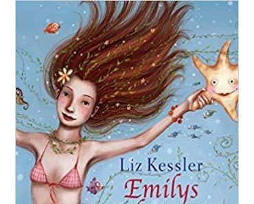 "[Rezension] Liz Kessler ""Emilys Geheimnis"""