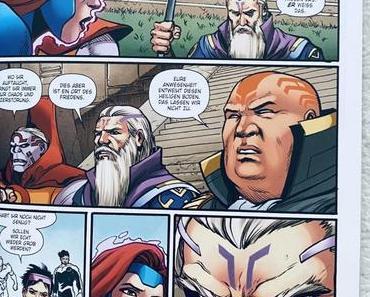 [Comic] Uncanny X-Men [2]