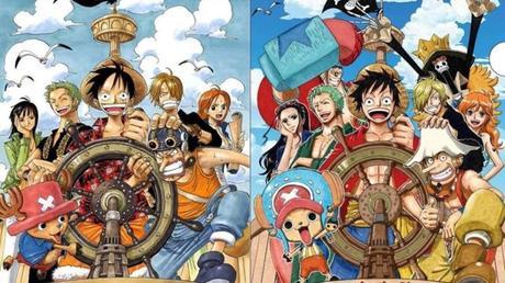 """Crunchyroll: ,,One Piece"""" sämtliche Folgen und Simulcast"""