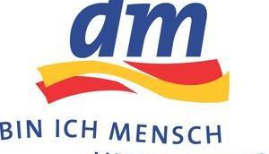 DM-Drogeriemärkte nehmen Pakete Kunden