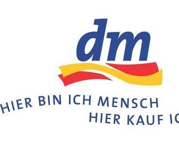 DM-Drogeriemärkte nehmen Pakete für Kunden an