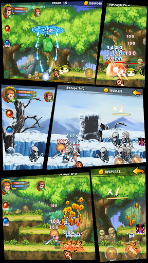Soul Warrior: Sword and Magic, Deadly Traps Premium und 10 weitere App-Deals (Ersparnis: 14,20 EUR)