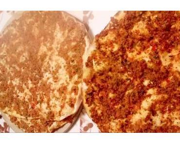 Warum Lahmacun keine türkische Pizza ist