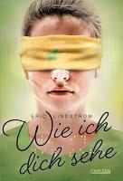 Rezension: Wie ich dich sehe - Eric Lindstrom