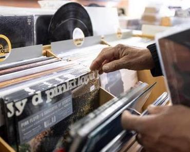NEWS: Das sind die Veröffentlichungen des Record Store Day 2020