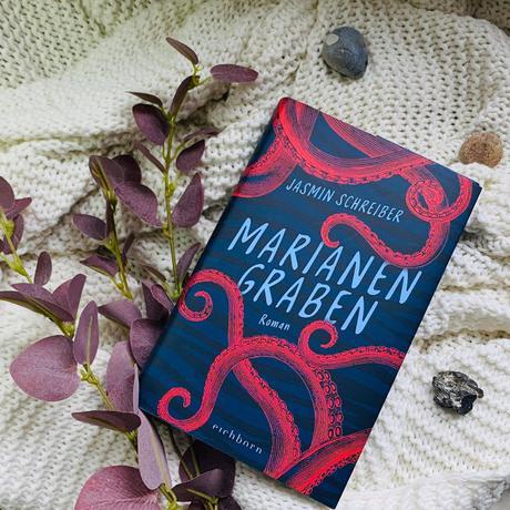 Buch Marianengraben