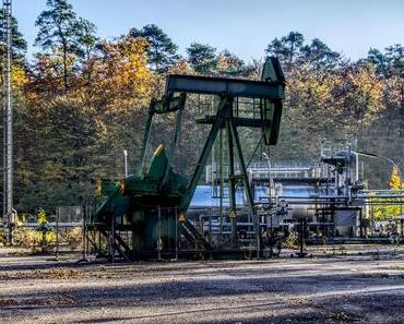 Ölpreiskampf der Saudis treibt die Börsen in den Keller