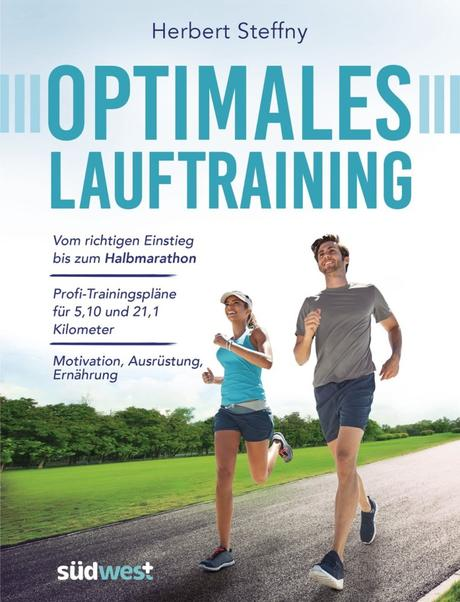 Buchrezension – Optimales Lauftraining