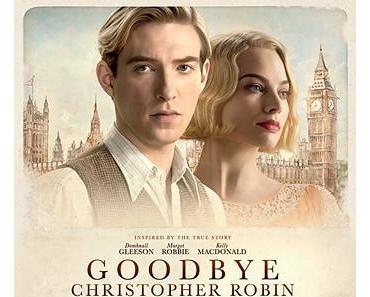 Goodbye Christopher Robin (England 2017)