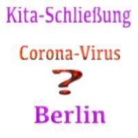 Schulschließung aufgrund von Corona-Gefahr in Berlin – darf ich zu Hause bleiben?