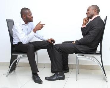 8 Fragen, die Sie dem Personaler im Bewerbungsgespräch stellen können