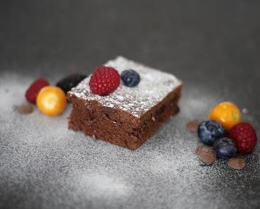 Kinder lieben Brownies...