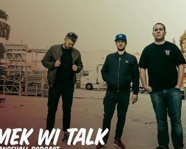 Sentinel Sound pres. Mek Wi Talk Podcast #1