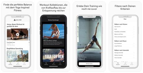 fitness apps die 12 besten apps für kostenlose workout