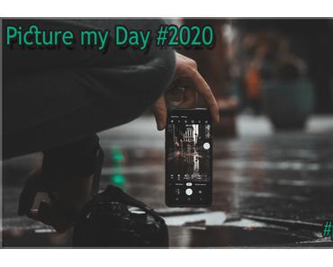 #pmdd2020 – März