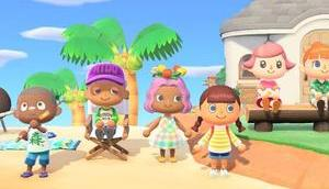 Spiele-Review: Animal Crossing Horizons [Nintendo Switch]
