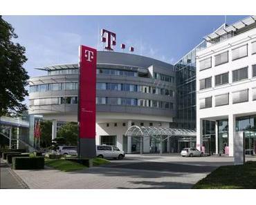 Telekom-Shops öffnen wieder