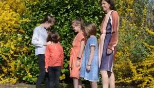 Ideen Familie stärker zusammen rücken