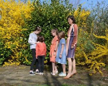 20 Ideen um als Familie stärker zusammen zu rücken
