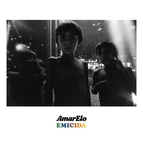 Album-Tipp: Emicida – AmarElo • 2 Videos + full Album-Stream