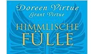 [Rezension] Doreen Virtue Himmlische Fülle""