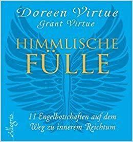 "[Rezension] Doreen Virtue "" Himmlische Fülle"""