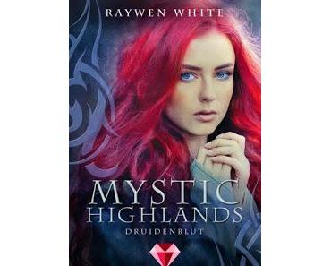 [Kurzrezension] Mystic Highlands #1 - Druidenblut