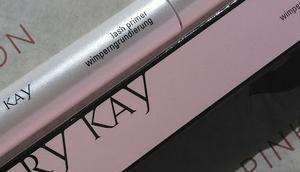 [Werbung] Mary Kay® lash primer Sonnenpflege Inventur 2020
