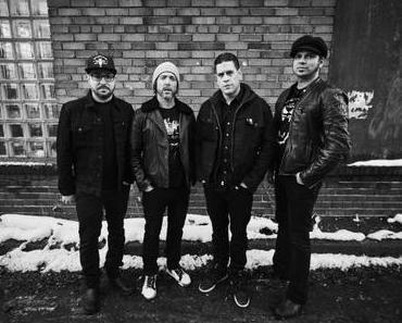 "NEWS: Billy Talent mit neuer Single ""I Beg To Differ"""