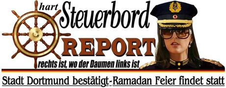 Ramadan Feier Dortmund 2021