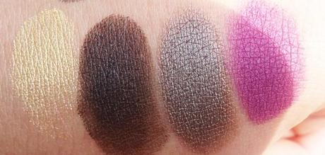 Gesichtet: MNY Hot News LE (??) + Swatches!