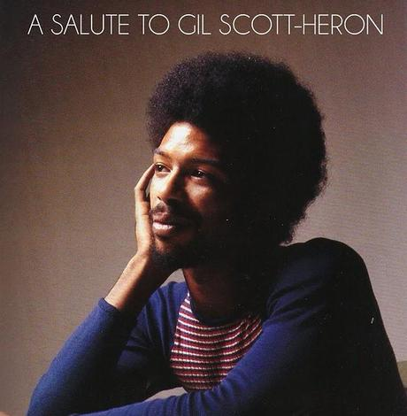 Thank you Gil-Scott Heron - Twit One, Dexter and Miles Bonny are paying tribute