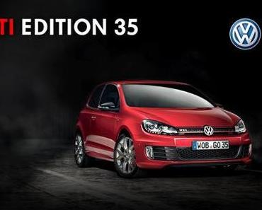 GTI EDITION 35: Kostenloses Rennspiel zum Golf GTI