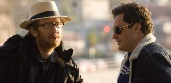 James Gray & Joaquin Phoenix mit neuem Film