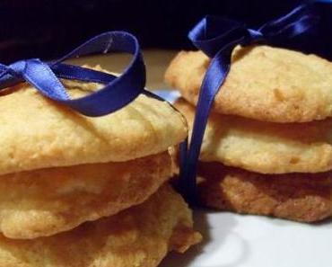Cocos-Cookies