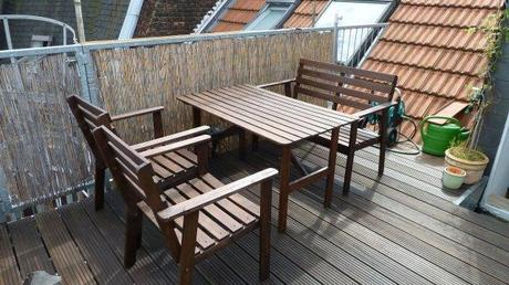 zeit die terrasse zu renovieren. Black Bedroom Furniture Sets. Home Design Ideas