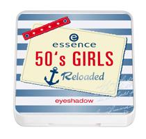 Preview: essence trend edition 50′s GIRL RELOADED