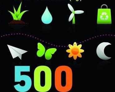 500 junge ideen, täglich die welt zu verbessern (+Verlosung)