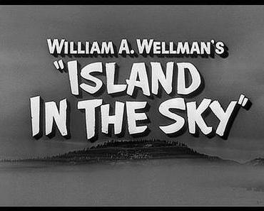 Tonfilm-Seitensprung: Der Wermutstropfen John Wayne