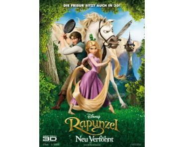 "Filmkritik ""Rapunzel – Neu verföhnt"" (VoD)"