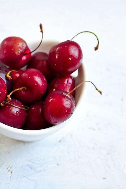 Sweet Cherry Kisses