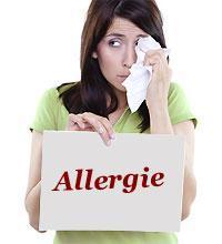 Geeignete Fußböden für Allergiker