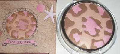 Too Faced Pink Leopard Dupe?