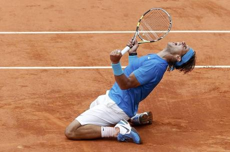 Tennis Paris Live